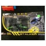 Sky Rover Stalker Remote Control Helicopter