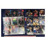 1990s Basketball Cards