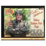 Richard Childress Deluxe Outdoor Field Pack