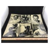 Collection of Vintage Photographs