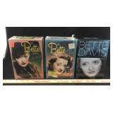 Collection of Bette Davis Box Sets