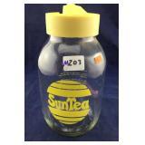 Lipton SunTea, 3 Liter Jar from 1970