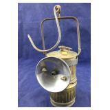 Vintage Miners Lantern