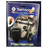 New Packaged Samsonite Motion Alarm
