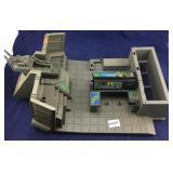 1983 GI Joe Battle Platform