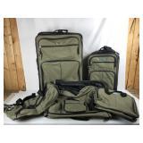 New Eddie Bauer Luggage Set