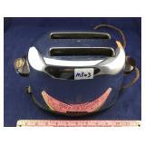 Vintage Westinghouse Toaster model T0531