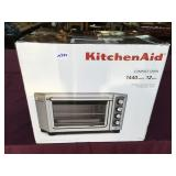 Brand New Kitchen Aid Compact Oven