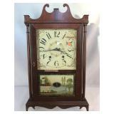 George Marsh & Co. Antique Clock