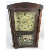 Patent Clocks Antique Clock