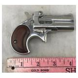 Davis Industries .22 Magnum Derringer Pistol