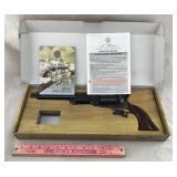A. Uberti Black Powder .44 Cal. Walker Colt