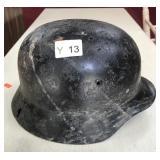German World War II Helmet