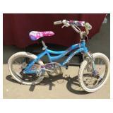 Girls Next Misty Bicycle