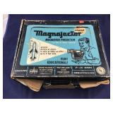 Vintage Magnajector Magnifier Projector