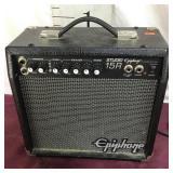 Epiphone Guitar Amplifier, Studio 15R