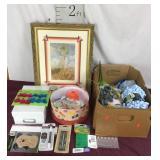 Artwork/Print, Crafters Supplies