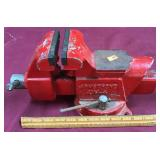 Armstrong Vise, UV-4, Made in the USA