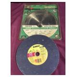 New Hitachi Mitre/Table Saw Wood Blade,