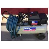 Air Compressor By Charge Air Pro