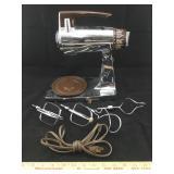 Vintage Sunbeam Mixmaster Stand Mixer