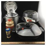 New Condition Kitchen Equipment