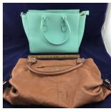 Pair of Large Purses