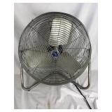 Metal Fan 20 Inches