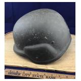 Heavy Old PASGT Army Helmet