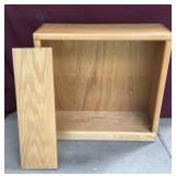 Small Wooden Shelf