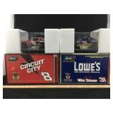 Revell Collections Die-Cast Cars in Original Boxes