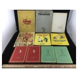 Collection of Vintage Children