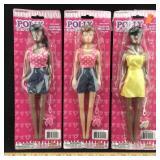 Polly Fashion Dolls