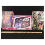 Fashion Dolls & Dress-up Accessories NIB