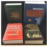 Hardback Books on Medicine