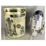 R2-D2 Star Wars Battery Powered Interactive Drone