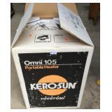 NIB Kerosun kerosene heater