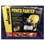 Boxed Wagner Power Painter Plus
