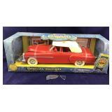 1996 Remake of 1953 Marx Chrysler Windsor