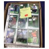 Collection of Golf Trading Cards