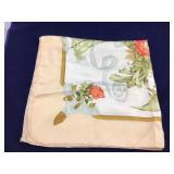 Vintage Silk Hermes Scarf