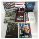 6 Books on Vietnam, JFK, Churchill & More
