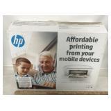 HP DeskJet 2624 Wireless Printer/Scanner