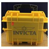 Protective Case for 3 Invicta Watches