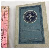 1925 Mason Regulator Co. Catalog
