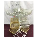 Rotating Display Unit, Used for Food/products or