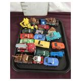 Disney Cars Movie Toy Cars