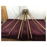 Antique Clothes Dryer by Perfection,