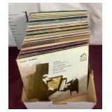 50+ Vinyl Records