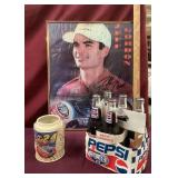 NASCAR Jeff Gordon Memorabilia